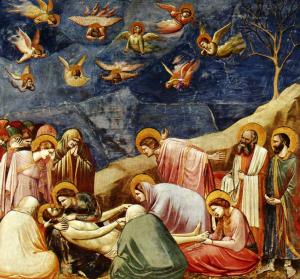 Giotto (Cappella degli Scrovegni - Padova)